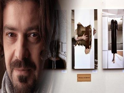 Samir Tlatli, le 1er photographe Tunisien qui remporte une Médaille au Salon des Artistes Français à Paris