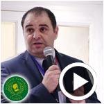 En vidéo : Zouhaier Sammoud invite les journalistes à rejoindre l'Académie Nationale de Cuisine