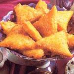 La Samsa: pâtisserie ramadanesque convoitée