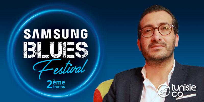En vidéo : Tout sur la 2ème édition du Samsung Blues Festival