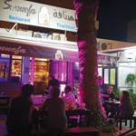 Spécialités tunisiennes à la rupture du jeûne du resto-traiteur Sannefa