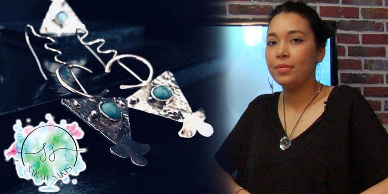 En vidéo : Découvrez les superbes créations de Sarah Sakis Jewelry