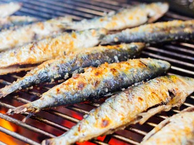 Festival de la sardine le 6 août à Sousse