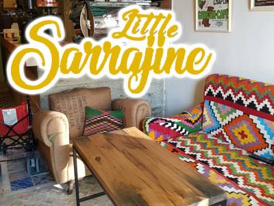 Lotfi Abdelli : Je rends hommage à mon quartier avec le Little Sarrajine Coffee