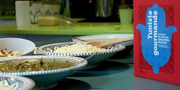 En vidéo : La cuisine tunisienne du coeur de Jacqueline Bismuth