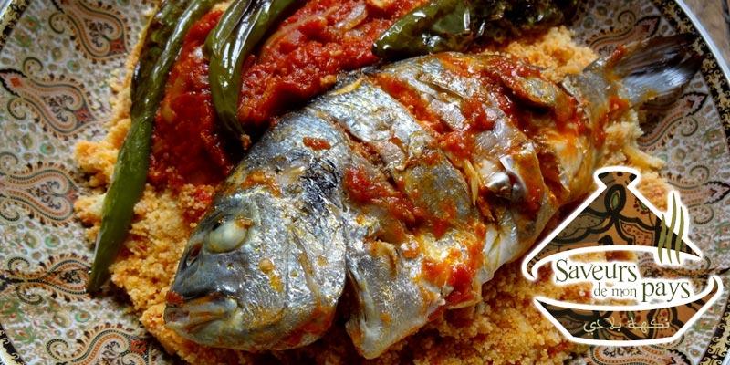 Le Festival Saveurs de la Mer du 9 au 11 mai à Sfax