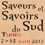 Saveurs et Savoirs du Sud : semaine sicilienne à Tunis du 7 au 14 avril 2013