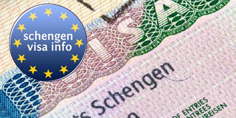 Visa Schengen : Plus rapide, moins cher et qui dure plus longtemps si…