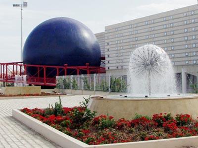 Découvrez la programmation du 11 au 14 avril à la Cité des Sciences
