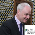 Vidéo : David Scowsill President of the World Travel & Tourism Council à Tunis