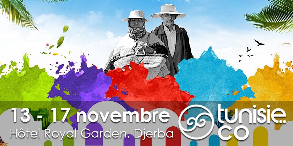 Djerba: Festival international de  SCRABBLE du 13 au 17 novembre 2021