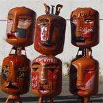 Vive la sculpture II : Expo de Mohsen Jeliti à partir du 4 mai à la Maison de la culture El Mourouj