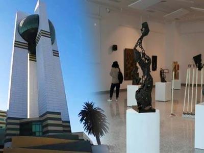 Découvrez 'Sculptural, Sculpté', première exposition au Musée national d'art moderne et contemporain