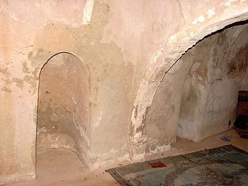 En photos : Découvrez la mosquée souterraine de Sedouikech à Djerba