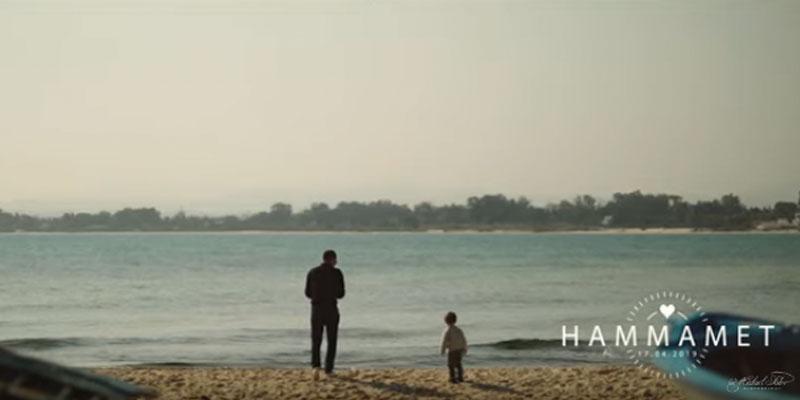 Hammamet filmée par Michail Sedov