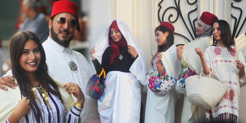 Le Sefsari à l'honneur pour la Journée nationale de la femme