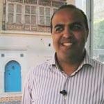 Interview de Sehl Zargouni président de l´association tunisienne des hébergements alternatifs Edhiafa