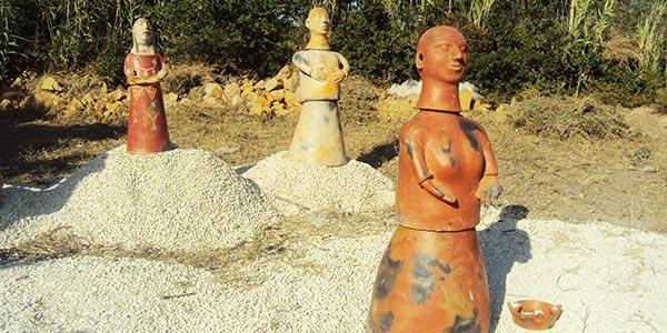 La poterie de Sejnane sur la liste mondiale du patrimoine culturel de l´UNESCO