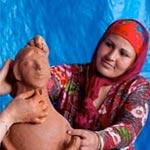 La poterie de Sejnane à l'honneur : Exposition Laaroussa au B'Chira Art Center du 18 mars au 5 avril