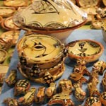 La beauté des poteries de Sejnane résumée en 10 photos époustouflantes