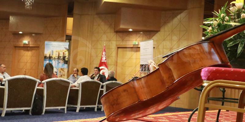 Tout sur le Séjour musical de Prestige à l'hôtel Hasdrubal - Hammamet