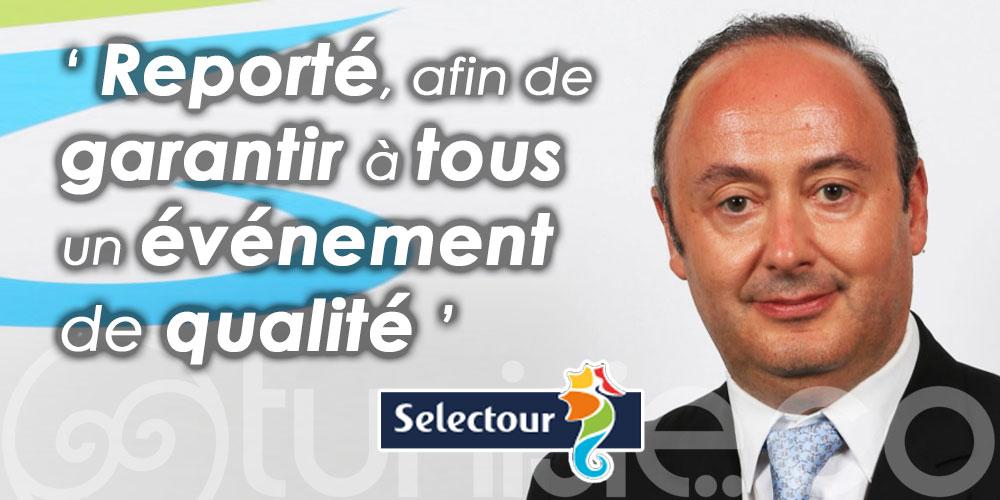 Prévu à Hammamet en mars, Selectour reporte son congrès