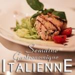 En photos : La semaine gastronomique italienne du Mövenpick Sousse