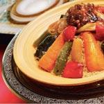 Semaine gastronomique marocaine à l'hôtel Mövenpick Sousse