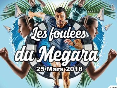 Le Semi-Marathon de la Marsa « Les Foulées du Mégara » le 25 mars