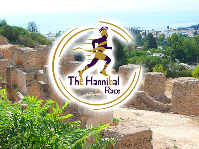 Semi-Marathon Hannibal le dimanche 14 Mai à Carthage