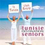 Parution de la nouvelle édition du guide 'Tunisie, destination Seniors'