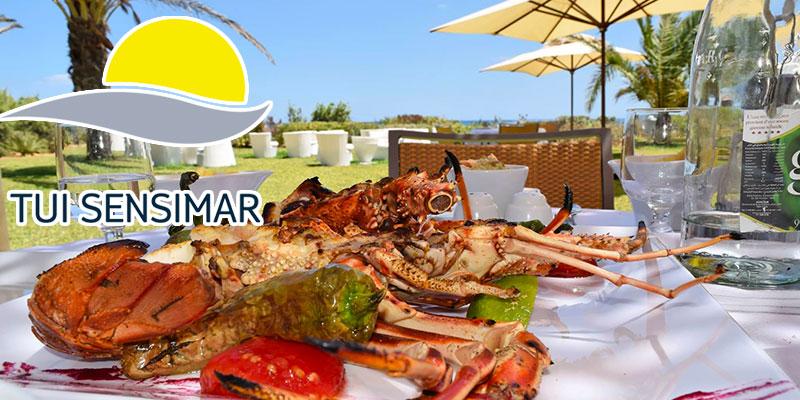 L'hôtel TUI Sensimar Oceana Resort & Spa dévoile ses nouveautés pour l'été 2019