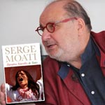 Dernières nouvelles de Tunis, le nouveau livre de Serge Moati