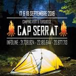 Camping à Cap Serrat les 17 et 18 Septembre