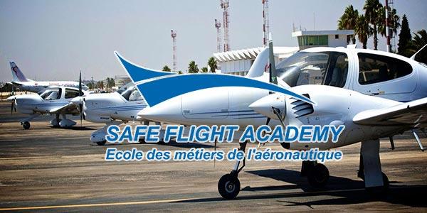 Le site web de Safe Flight Academy fait peau neuve !