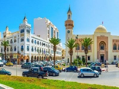 Le tourisme à Sfax prend de l'envol !