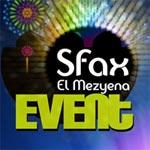 Sfax El Mezyena ce 14 mars aux environs de la muraille de Sfax