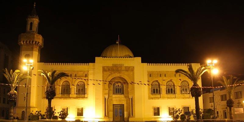 Sfax destination touristique grâce à un guide cartographique !