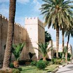 Foundouk el haddadine (souk des ferronniers) à Sfax bientôt un centre de patrimoine vivant