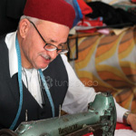 En photos: les artisans de la médina de Sfax