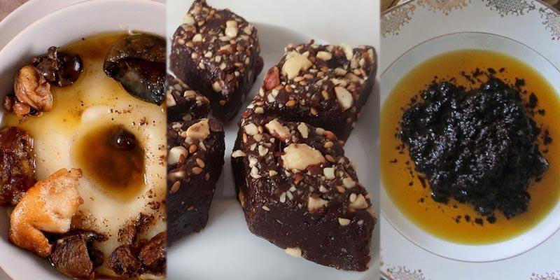 En photos : 3 spécialités culinaires de Sfax à base d'huile d'olive