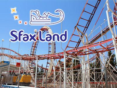 En vidéo : Découvrez  le nouveau parc d'attractions Sfax Land