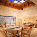 Saveurs ramadanesques au Sheraton Tunis Hotel