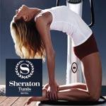 Forfait 'Spécial Minceur' au Sheraton Tunis Hotel jusqu'au 30 juin 2013
