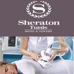 Forfait 'spécial minceur' au Sheraton Tunis