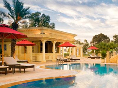 Sheraton Tunis Hotel & Towers