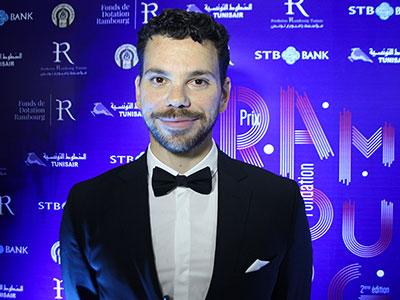 En vidéo : Shiran Ben Abderrazak présente la 2ème édition du prix Fondation Rambourg