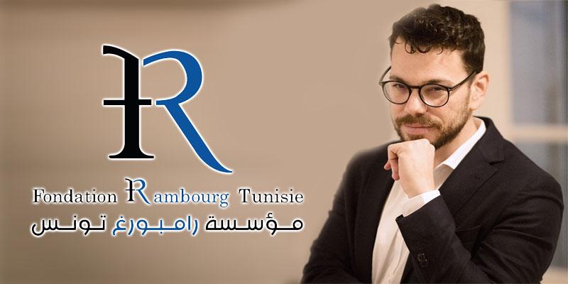 Shiran Ben Abderrazak devient le directeur exécutif de la Fondation Rambourg Tunisie