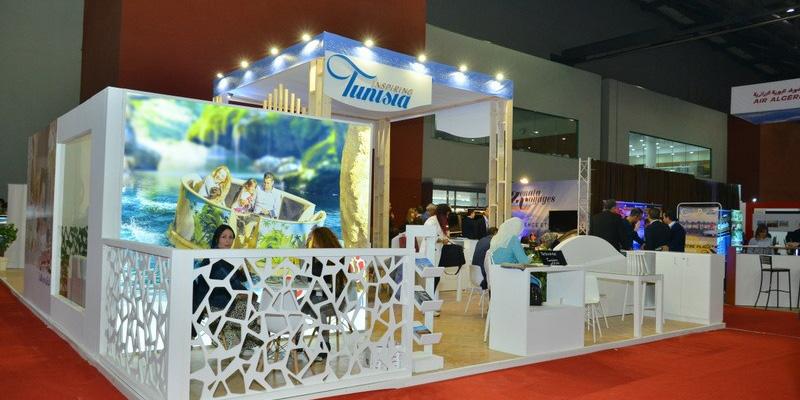 En photos : Le succès fulgurent de la participation tunisienne à la 11ème édition du Salon SIAHA