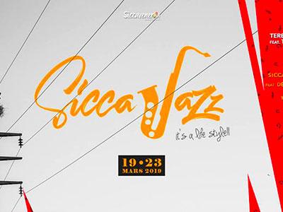 5ème édition du Sicca Jazz du 19 au 23 mars au Kef
